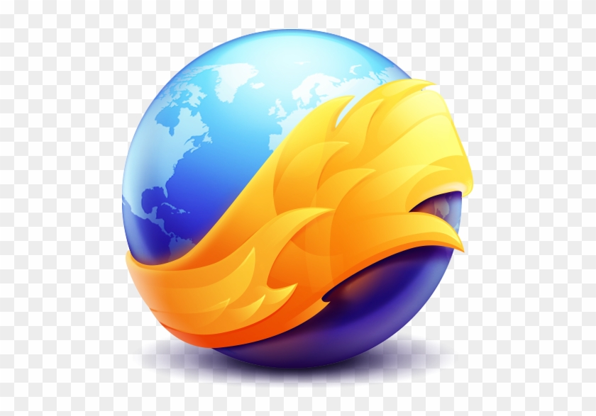 Mozilla Firefox Icon Png - Mozilla Browser Icons Png #673891