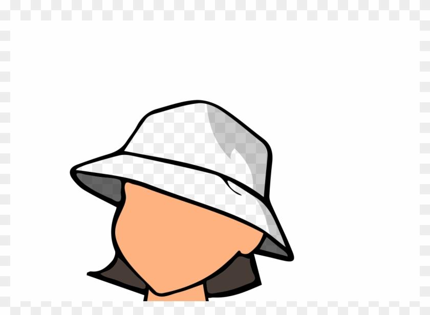Bucket Clip Art 28 Bucket Hat Template Png Free Transparent