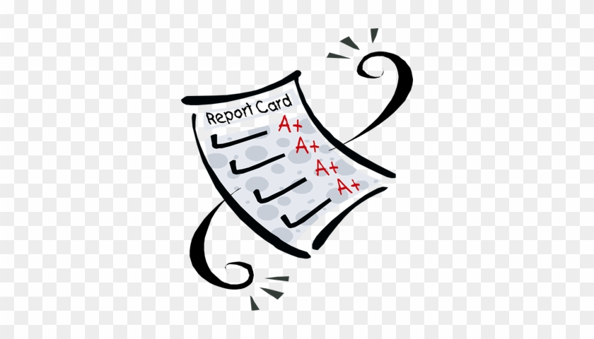 Report Cards Clipart Report Card Clipart Free Transparent Png
