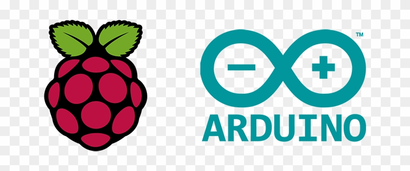 Arduino Comes To The Raspberry Pi, Linux Arm Devices - Arduino And Raspberry Pi #675894