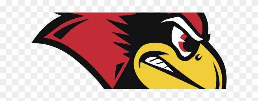 Isu Falls To No - Illinois State University Redbird #675965