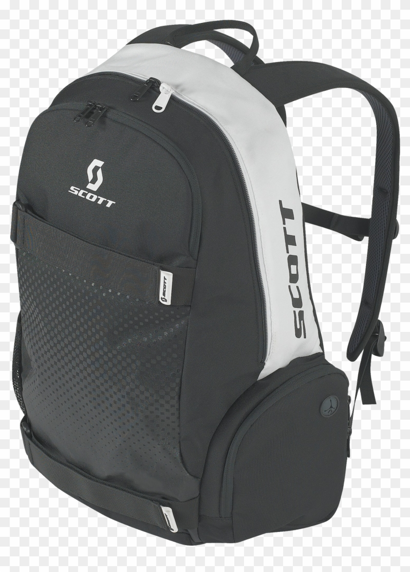 Scott School Bag - Backpack #676779