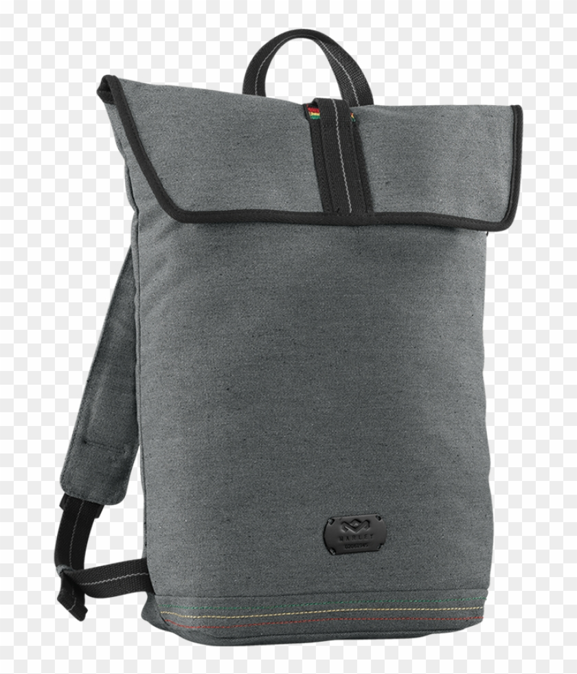 Marley Lively Up School Backpack - Marley Lively Up School Backpack - Military Green #676890