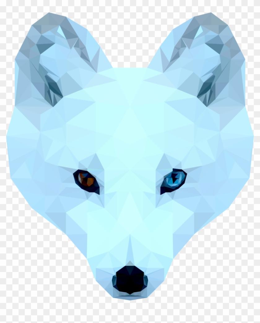 Arctic Fox Silhouette Clip Art Fox Images Animal Ki6bw Image Provided -  EpiCentro Festival