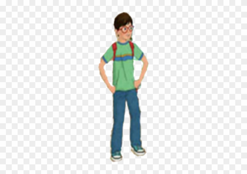Best Magic Tree House Jackpng With Magic Tree House Jack From