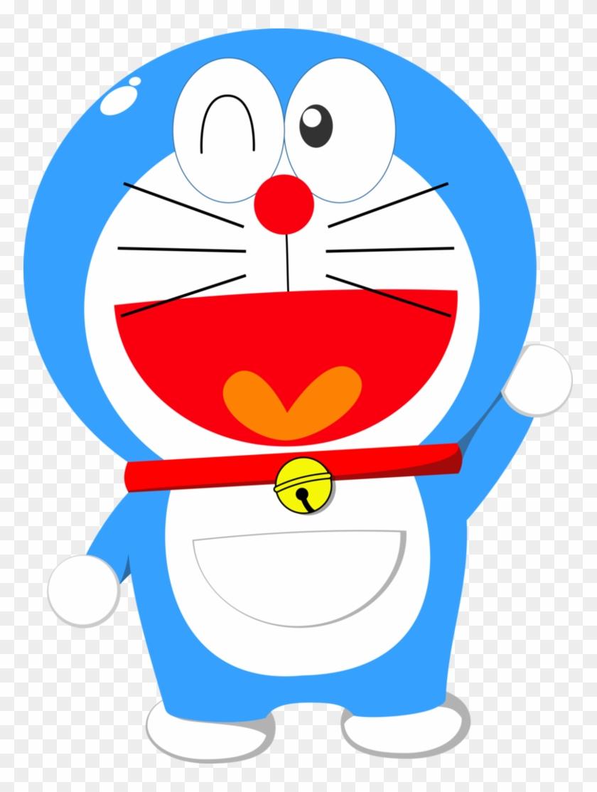 Doraemon By Minn89 Doraemon Art Png Free Transparent Png Clipart