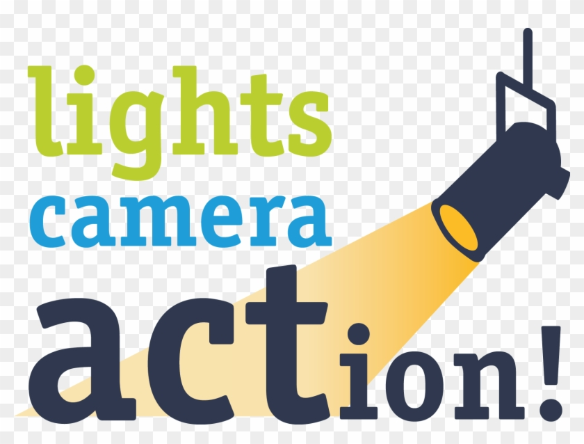 Lights Camera Action Archives