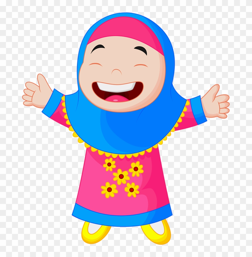 cartoon clipart muslim clipartmax muslimah muslims parents clip middle result pinclipart