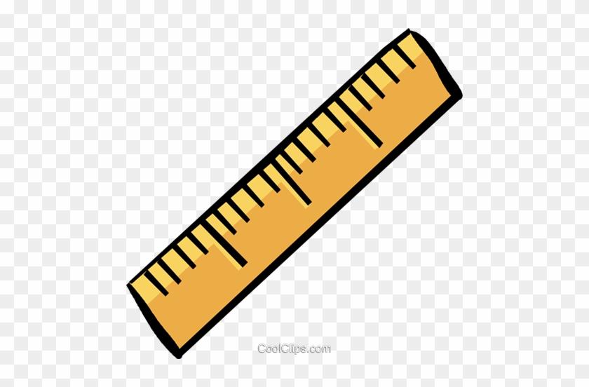 Lovely Ruler Clip Art Ruler Royalty Free Vector Clip - Maths Rules 25mm Pin Button Badge Lapel Pin Maths Teacher #678363