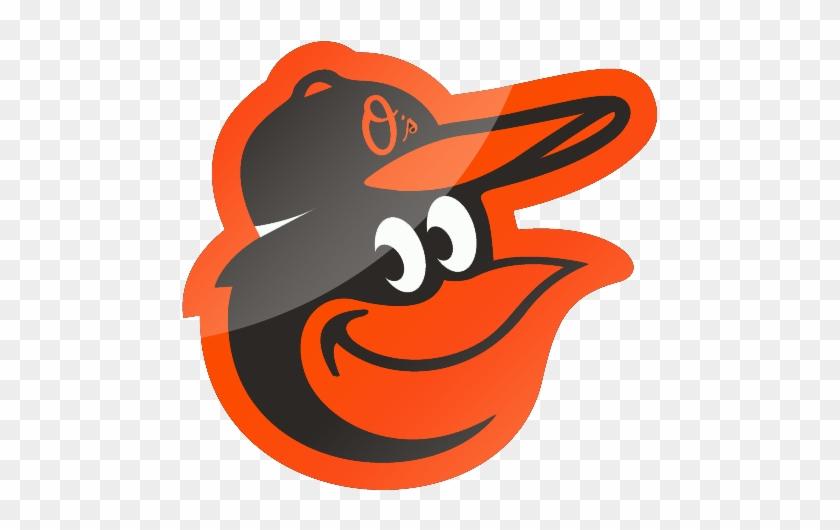 Team Apparels Shop - Baltimore Orioles Logo #678784