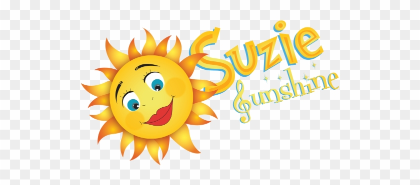 Suzie Sunshine Music & Education For Young Children - Suzy Sunshine #678862