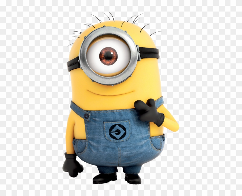 Campaign For Launch Of Despicable Me Funny Minion Quotes About