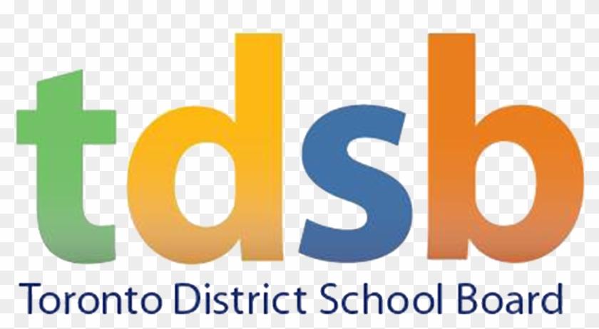 Ilsc Language School International Language Academy - Toronto District School Board Logo #679840