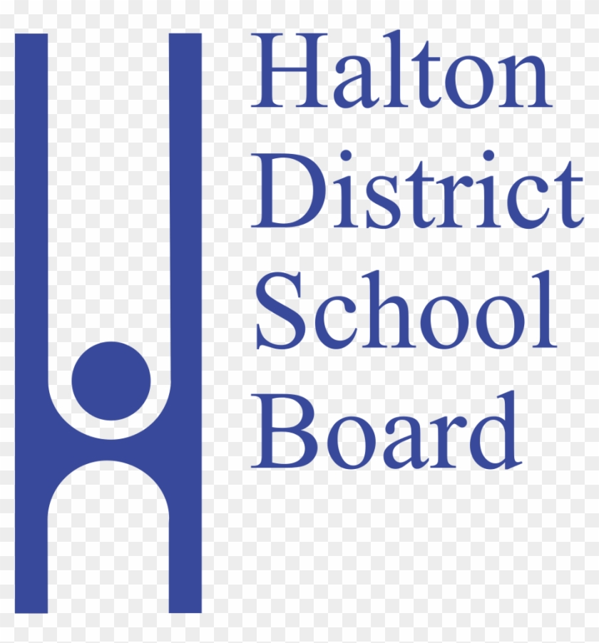 Halton District School Board, Toronto Ve Niagara Şelaleleri - Halton District School Board Logo #679855
