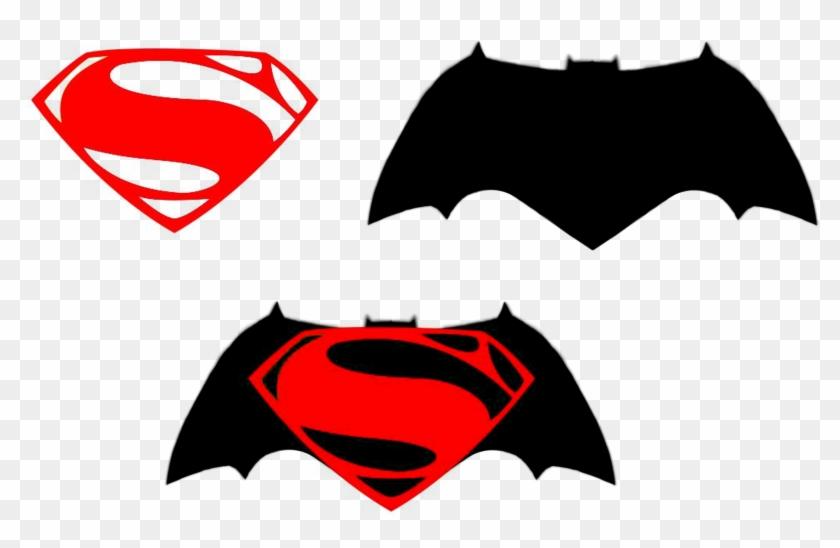 Superman Logo Png Clipart Free Clip Art Images Batman Vs Superman