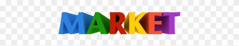 Pin Market Clipart Images - Market Letters #120907