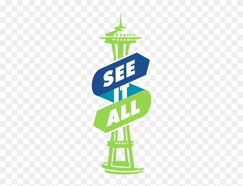 See It All - See It All Seattle #120993