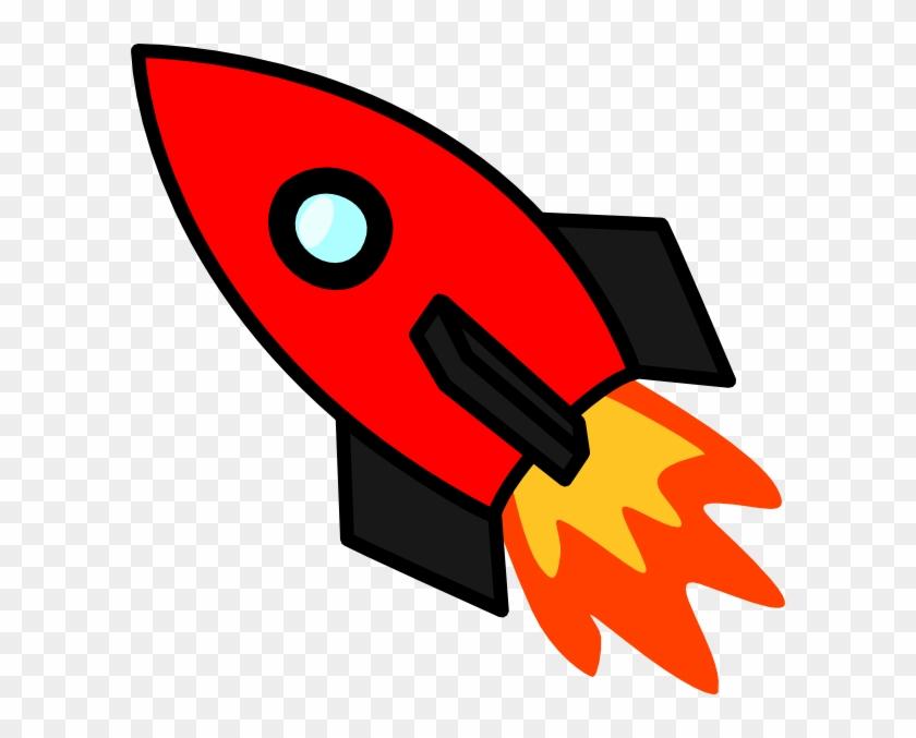 Space Rocket Clip Art Image Search Results Clipart - Rocket Ship Clip Art #121379