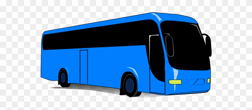 Important Bussing Notice To All Bus Riders Bus Clip - Tour Bus Clip Art #121394