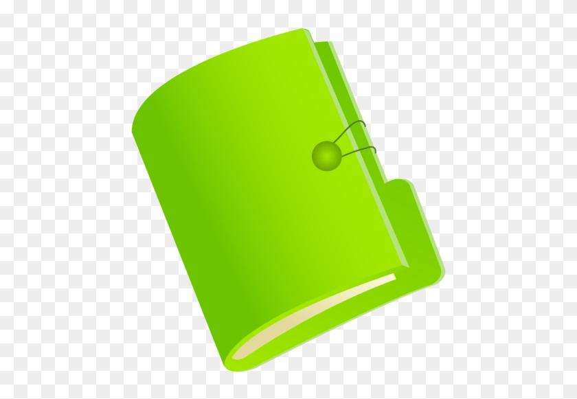 Free Vector 8 Vector Document Folders - Document Folder #121436