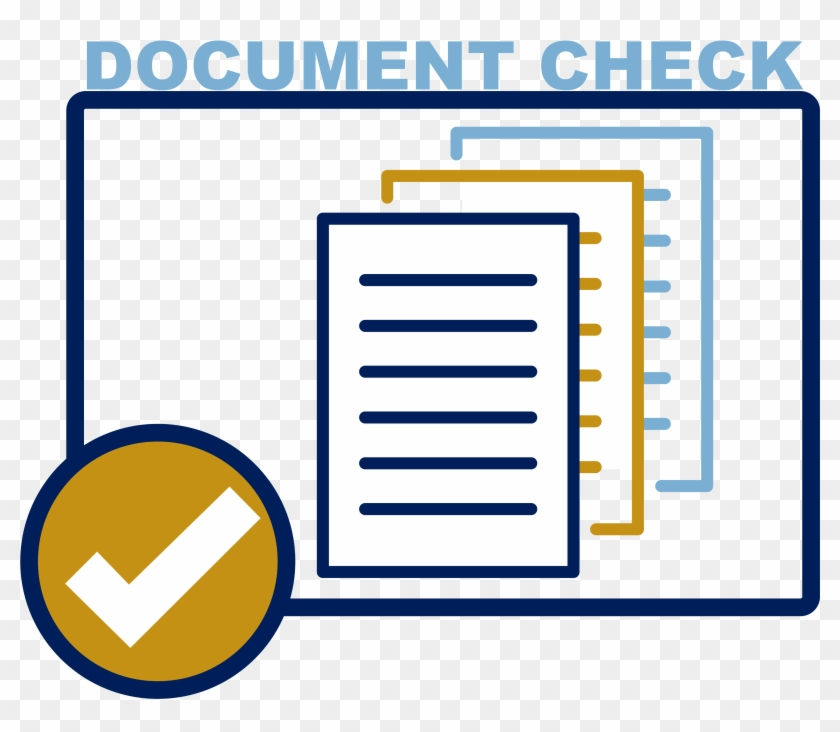 Document Check Logo - Penndot Real Id #121723