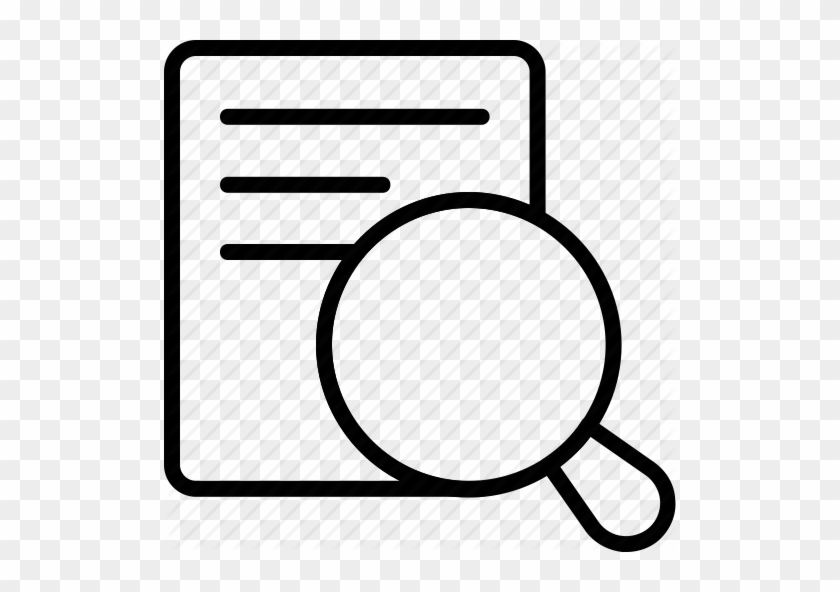 28 Collection Of Review Clipart Png Tracking Document Icon Free Transparent Png Clipart Images Download
