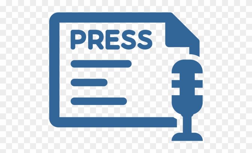 Public Relations Press Media Coverage - Public Relation Clipart #121894