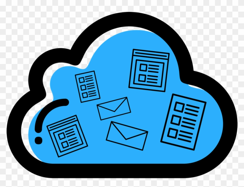 Cloud Document Management - Internet #121920