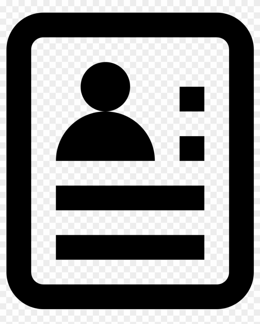resume symbols icons clipart email symbol for images - resume