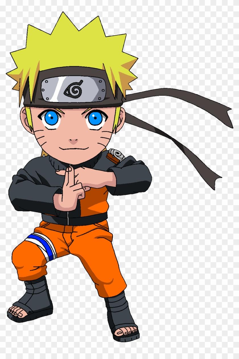 Naruto Clip Art - Naruto Shippuden Tournament Pack 2 #121974