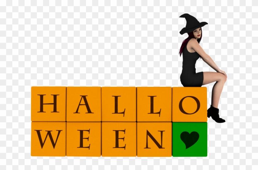 Free Clipart Downloads For Halloween - Clip Art #122266