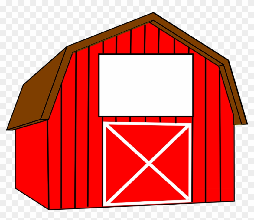 red white barn clip art clip art red barn free transparent png rh clipartmax com free barn door clipart free barn clipart black and white