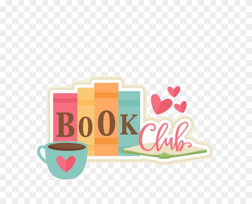 Best Book Club Clip Art - Free Book Club Clip Art #122552