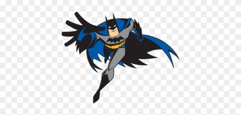 Batman Logo Clip Art - Cliparts.co