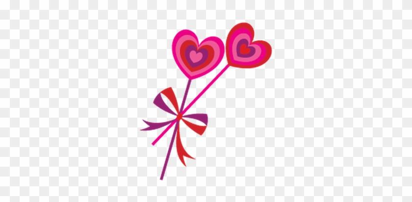 Valentine's Day Set - Heart #122863