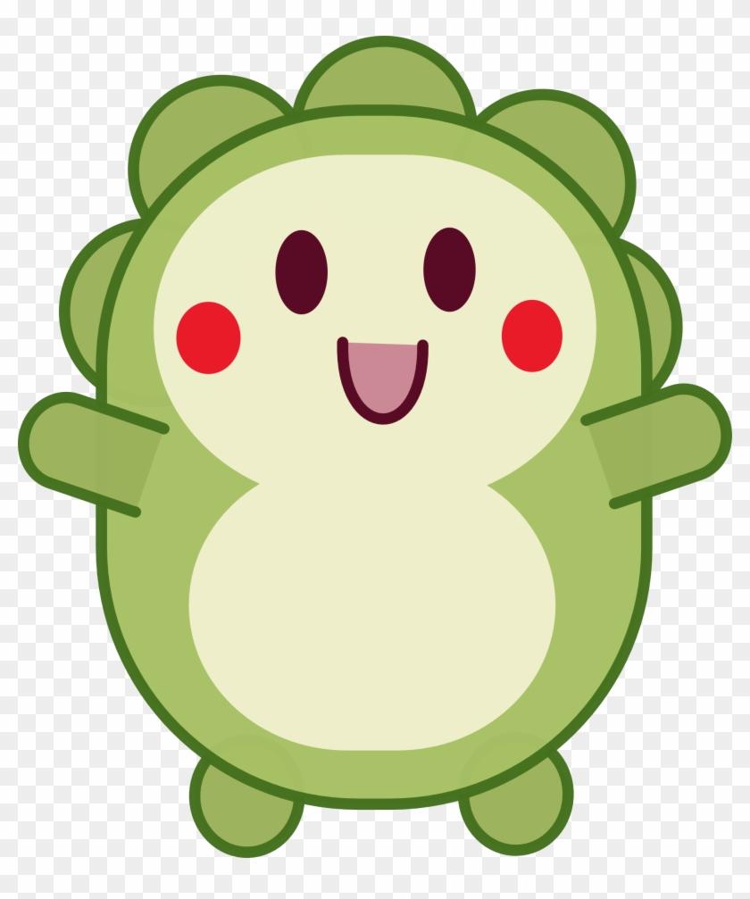Free Cute Critter - Cute Critters Clip Art #123006