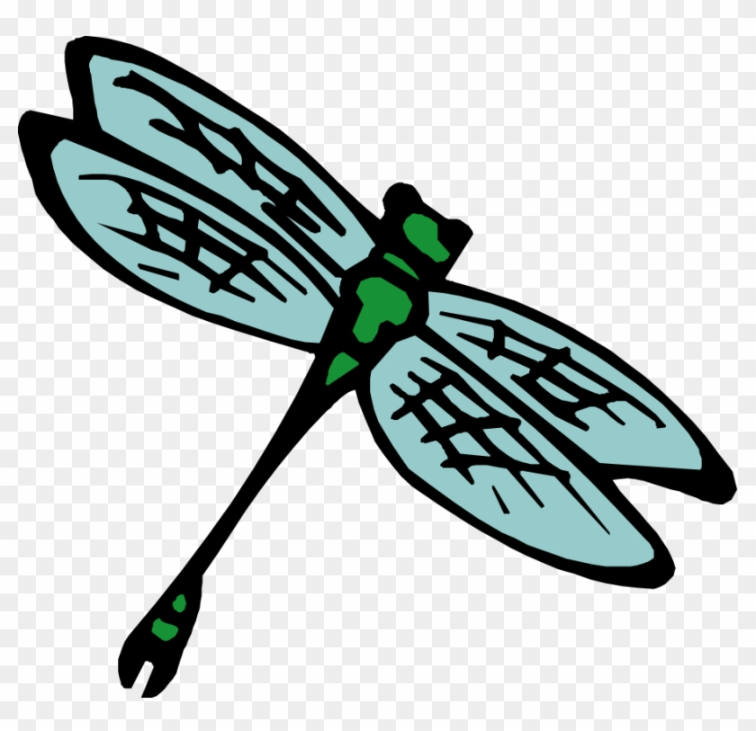 Insect Clipart Transparent - Insect Clip Art #123128