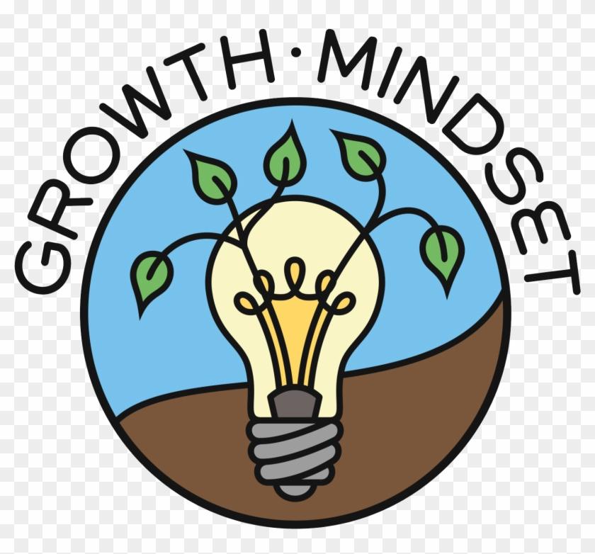 Growth Mindset - Growth Mindset Clip Art #123649