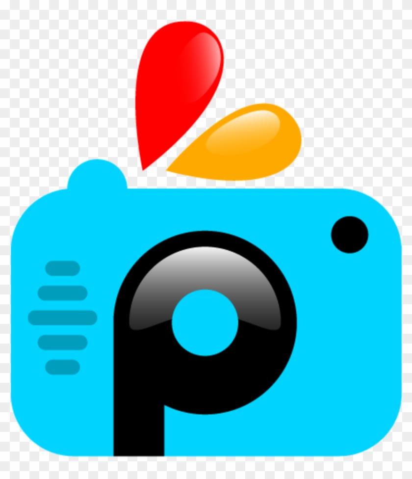 Picsart - Logo Do Picsart Png - Free Transparent PNG Clipart