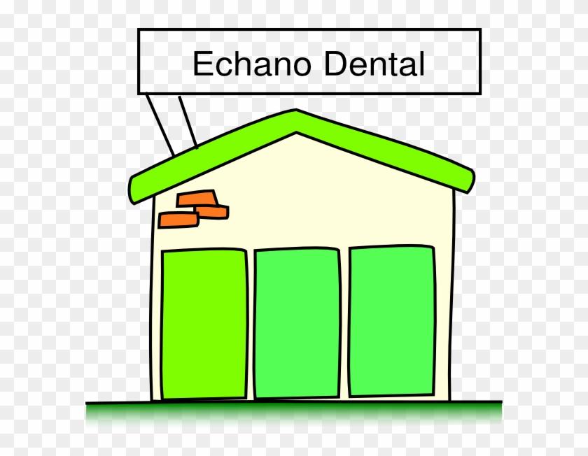 Dentist #123764
