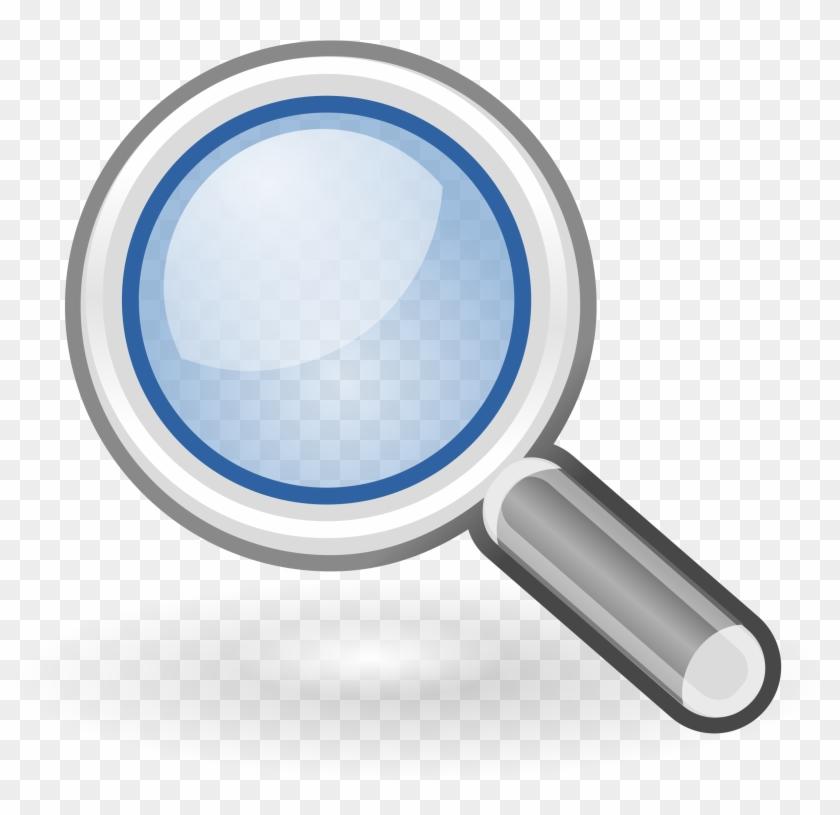 Search Clipart - Search Clipart #124007