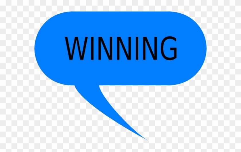 Winning Clip Art #124051