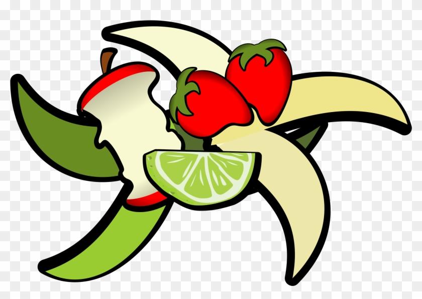 Greens - Organic Clipart #124332