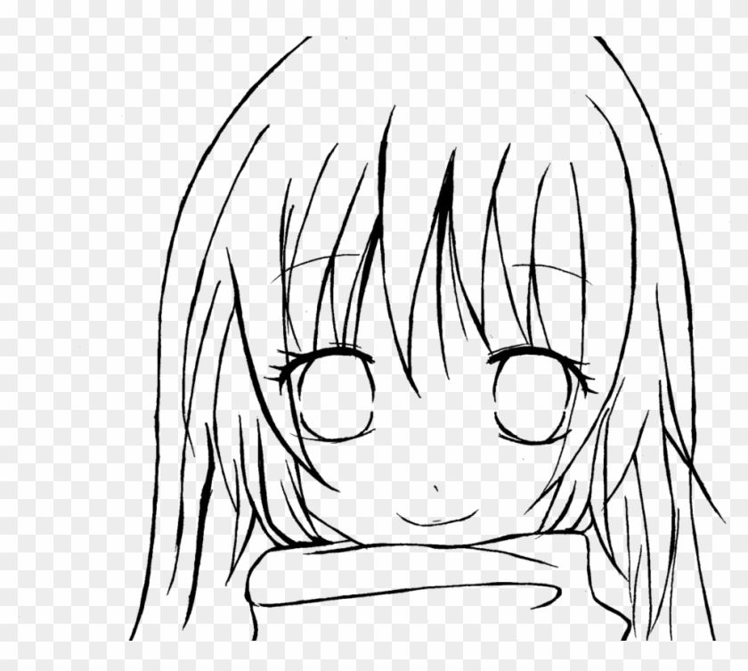 pictures easy line drawing anime anime drawings couples easy