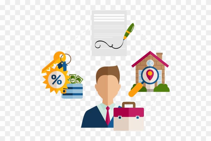 Mortgage Loan Process Image - Loan Process #124457