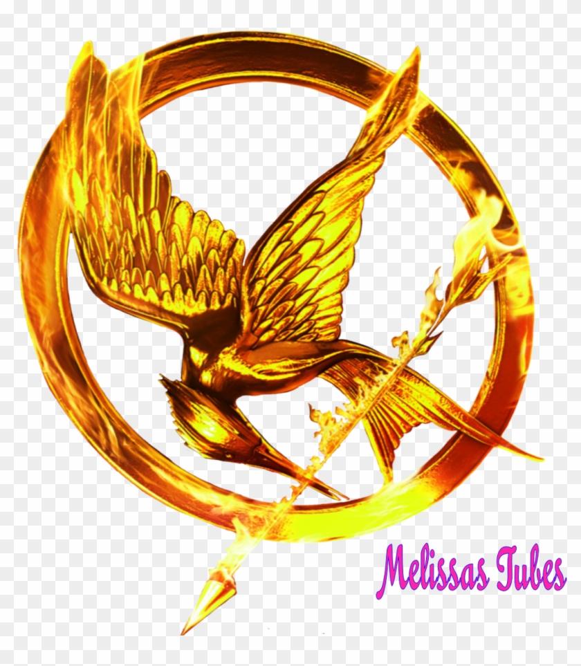 Glimmer Hunger Games Clipart - Hunger Games Symbol #124487