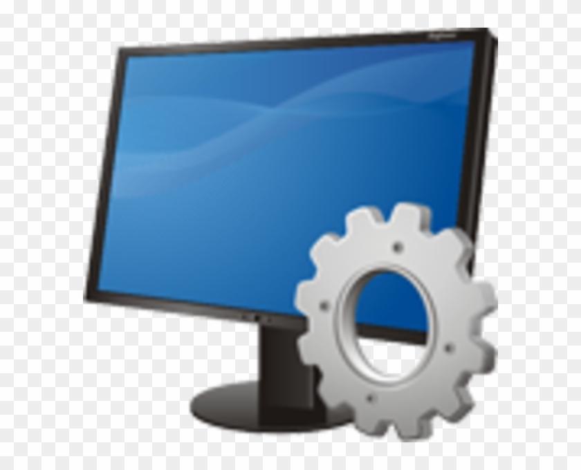 Computer Process 13 - Computer Process Icon #124550