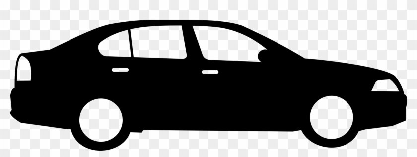 Car Vector Clipart Black Car Clipart Free Transparent Png