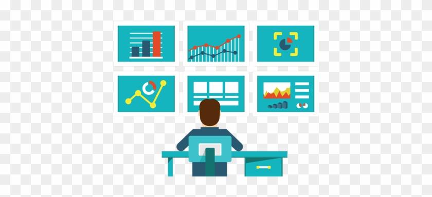 Social Media Monitoring - Balanced Scorecard #124609