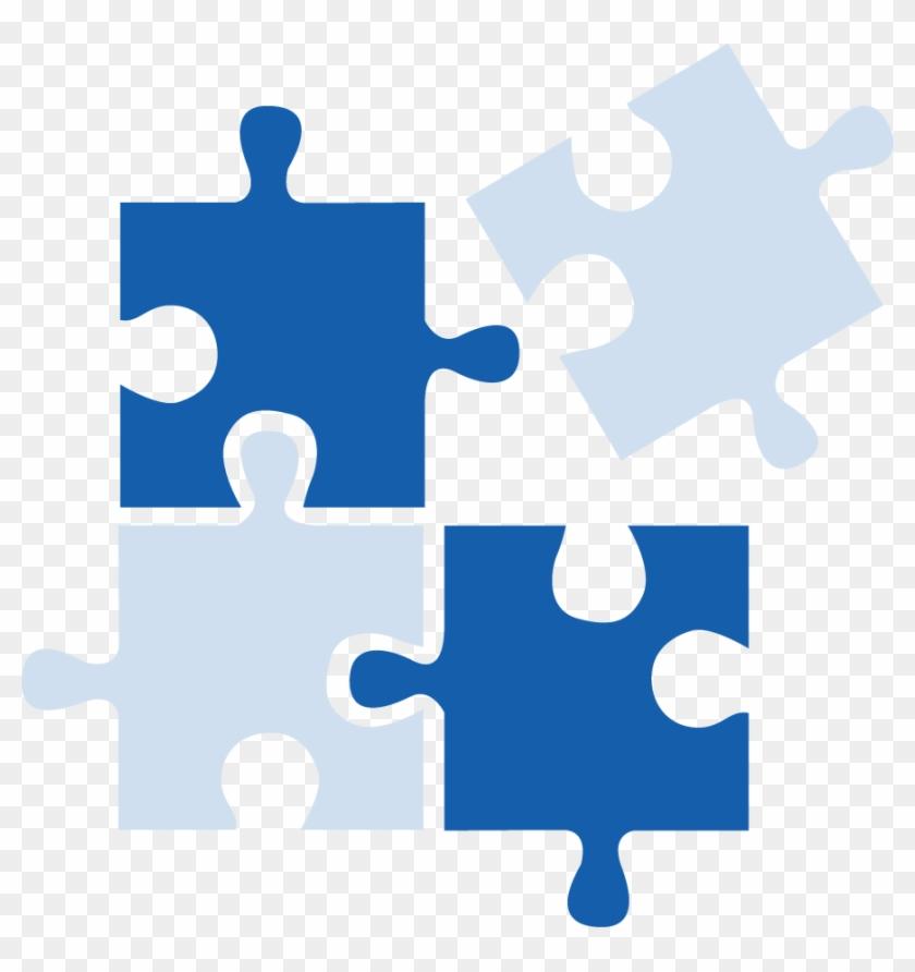 Microsoft Clipart Puzzle - Jigsaw #124632